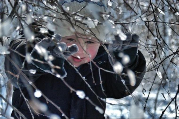 wintermoment