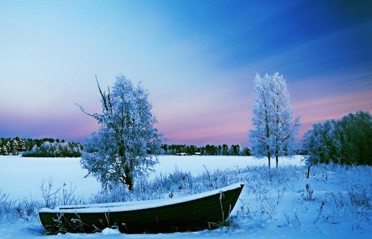 Foap-Winter_wonderland