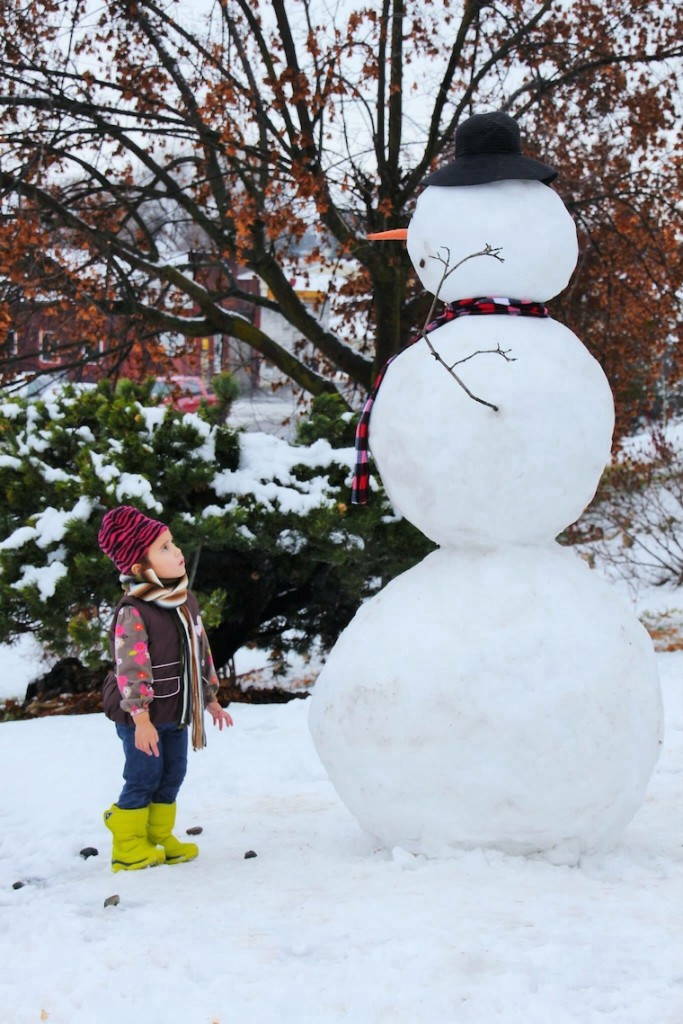 Foap-snowman_in_the_yard