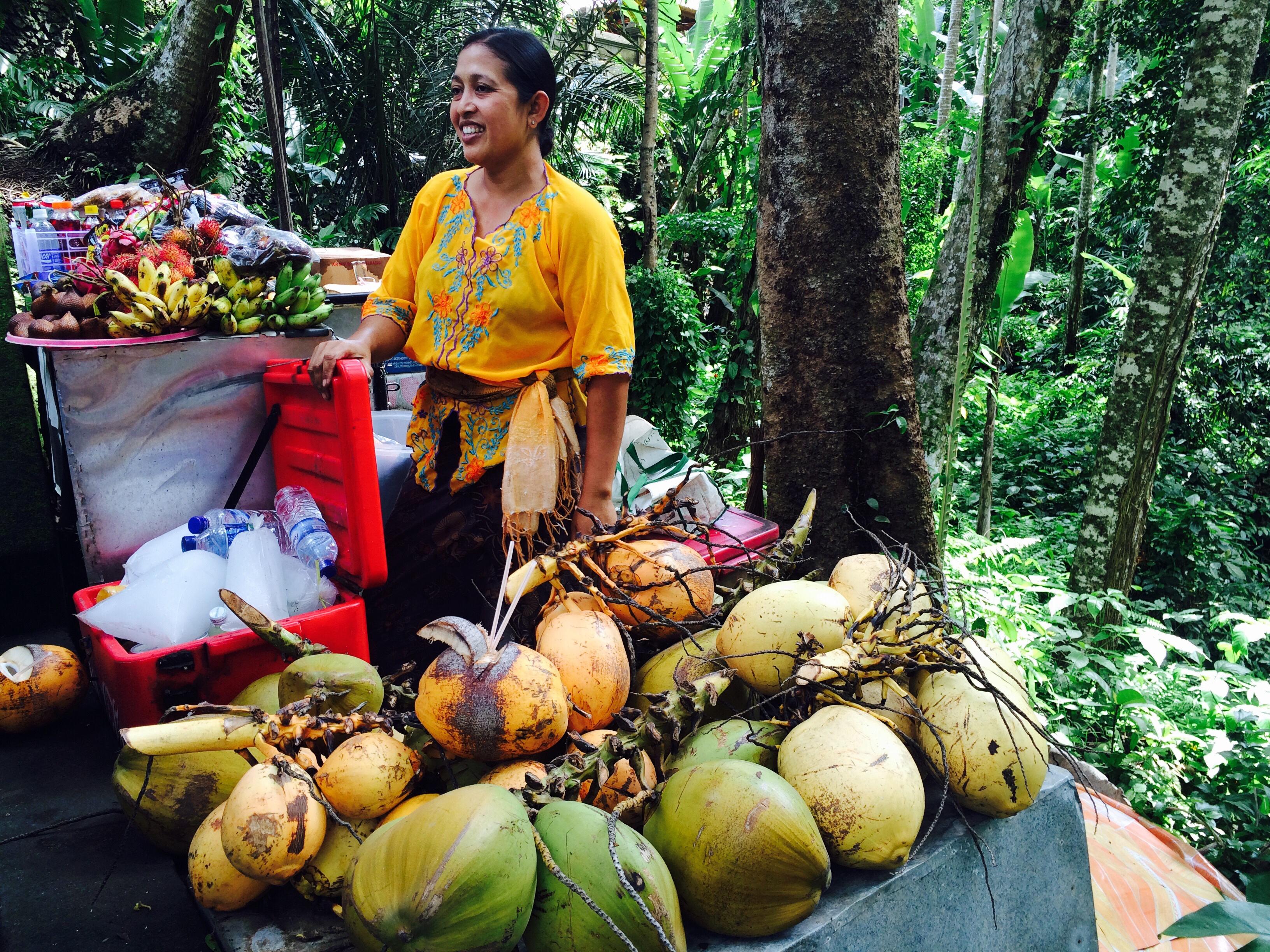 Foap-Coconuts
