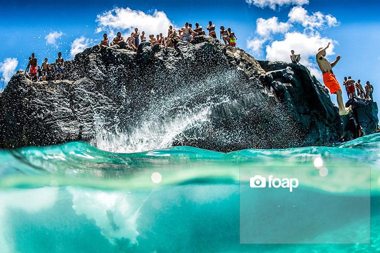 Foap-Splash