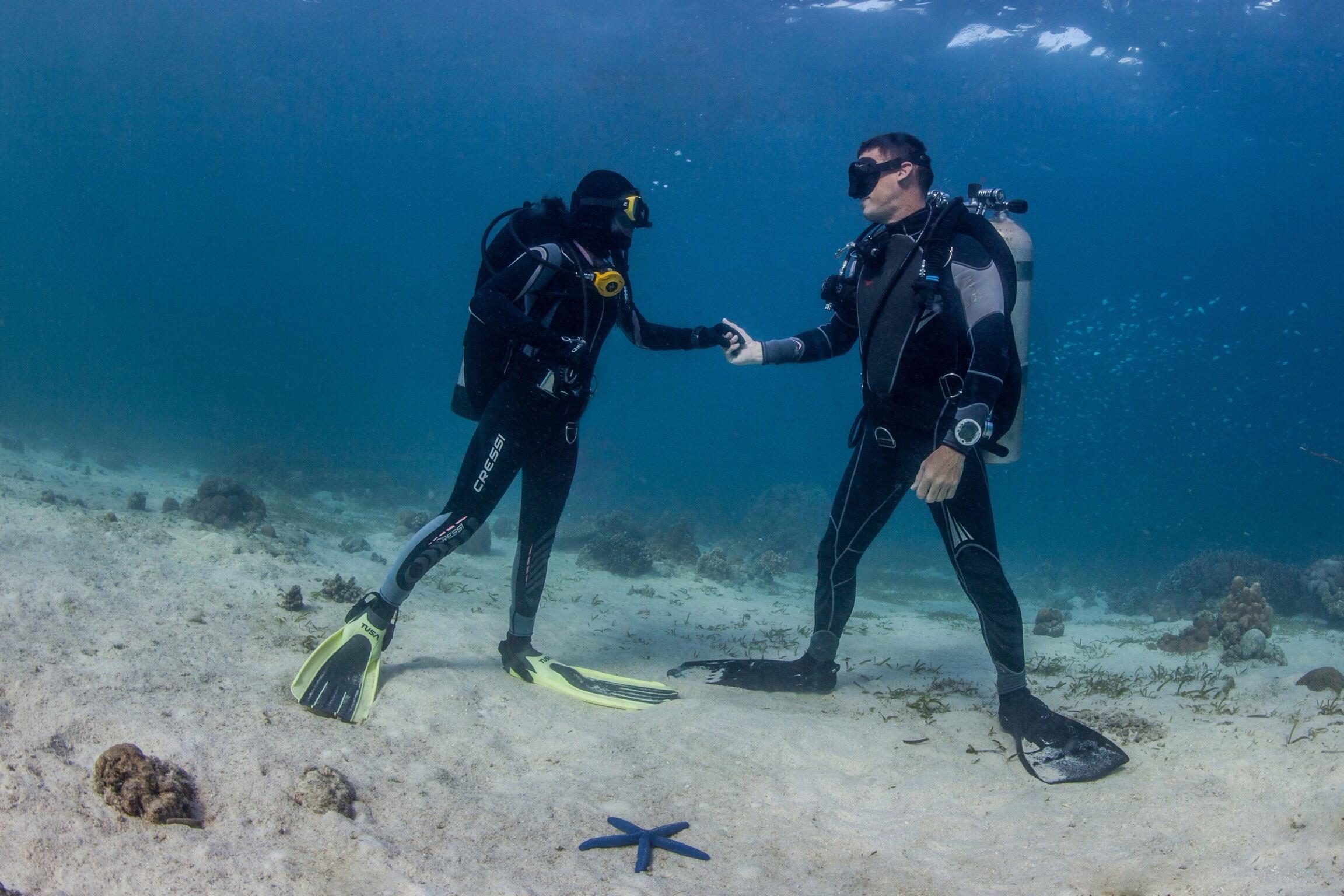 Foap-Underwater_romance