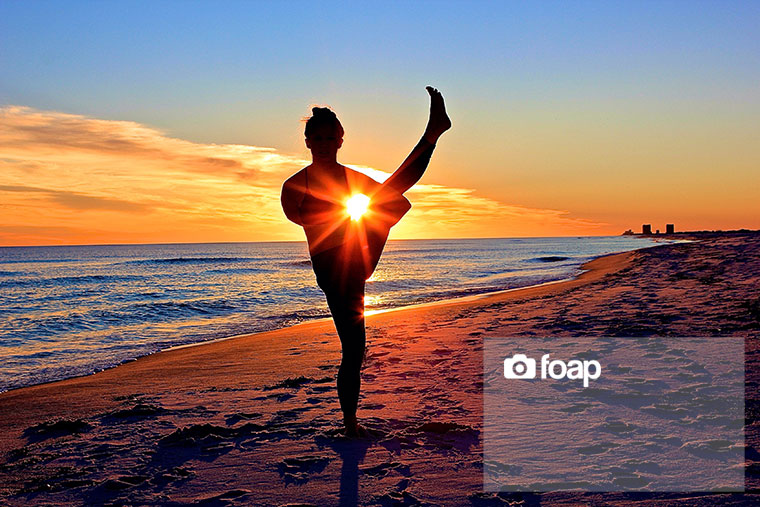 Foap-Yoga