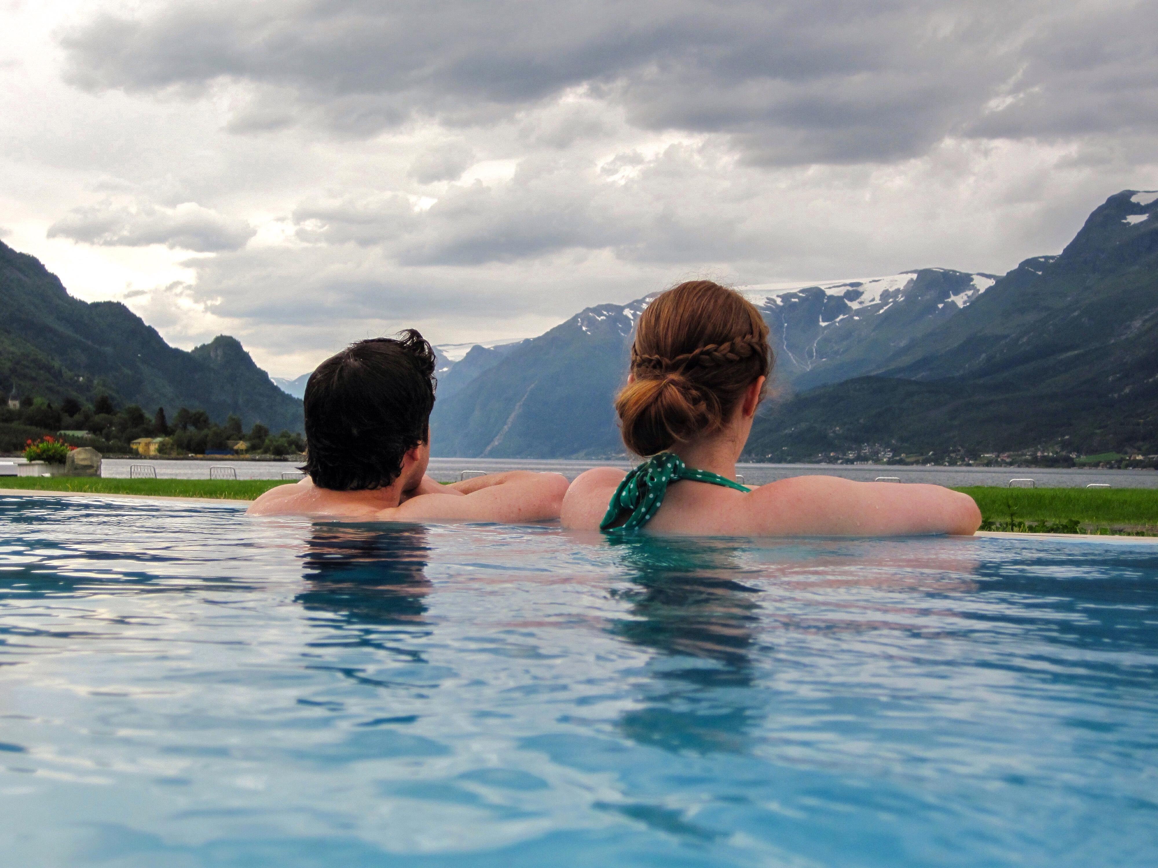 julieweiss10_Foap-Watching_the_summer_storm_in_Norway_