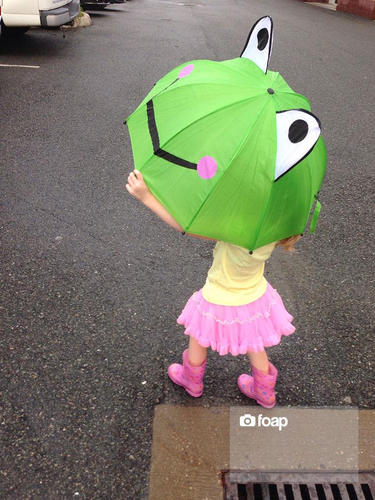 Foap-Carefree_Rainy_Day_