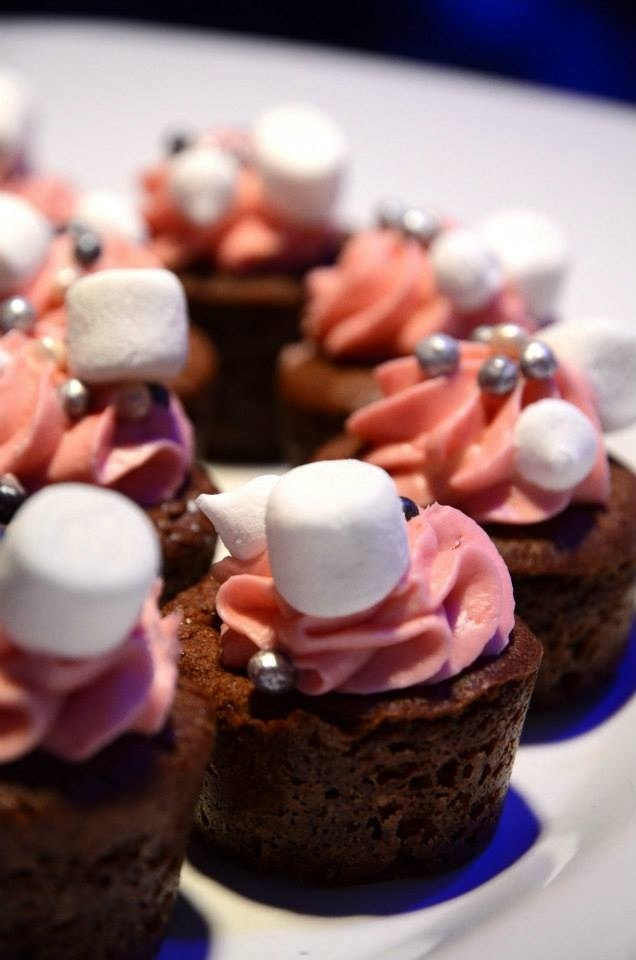 Foap-Cupcakes