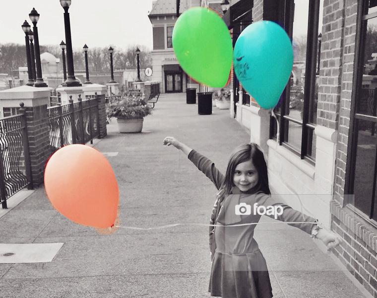 New Photo balloon finalist