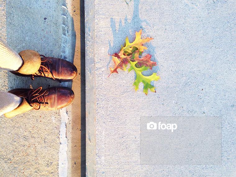 Foap-Fall