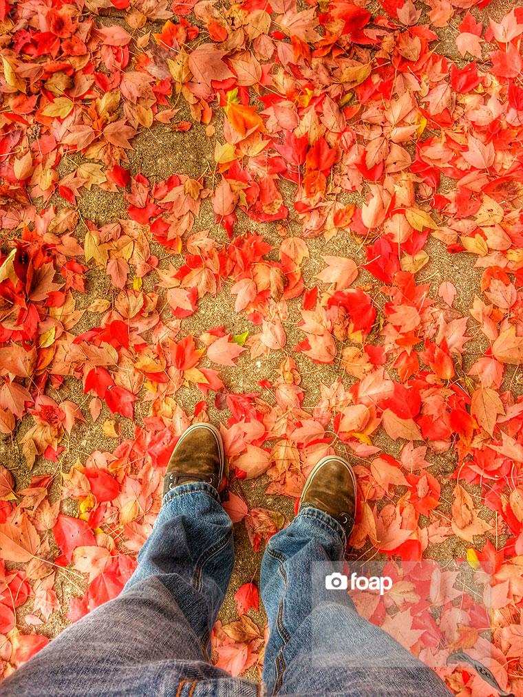 Foap-Fall_Foot_View