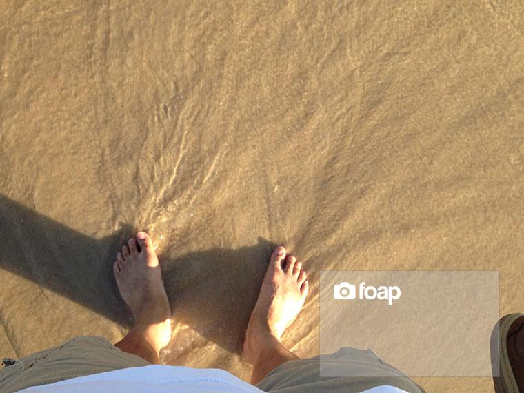 Foap-Footprints