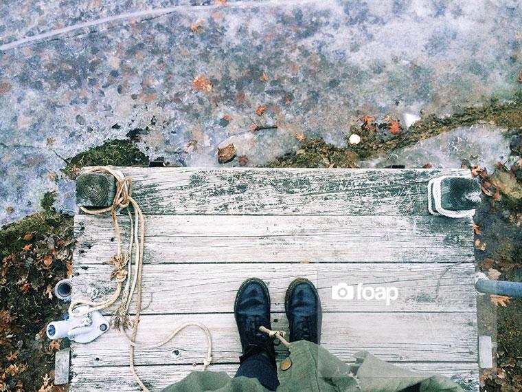 Foap-Frozen_Dock