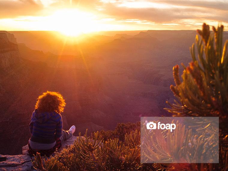 Foap-Grand_Canyon_sunset_