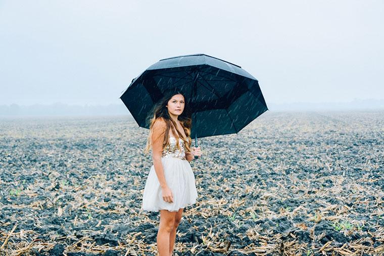 Foap-Raining