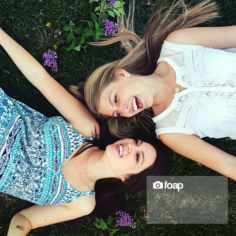 Foap-Spring_friends