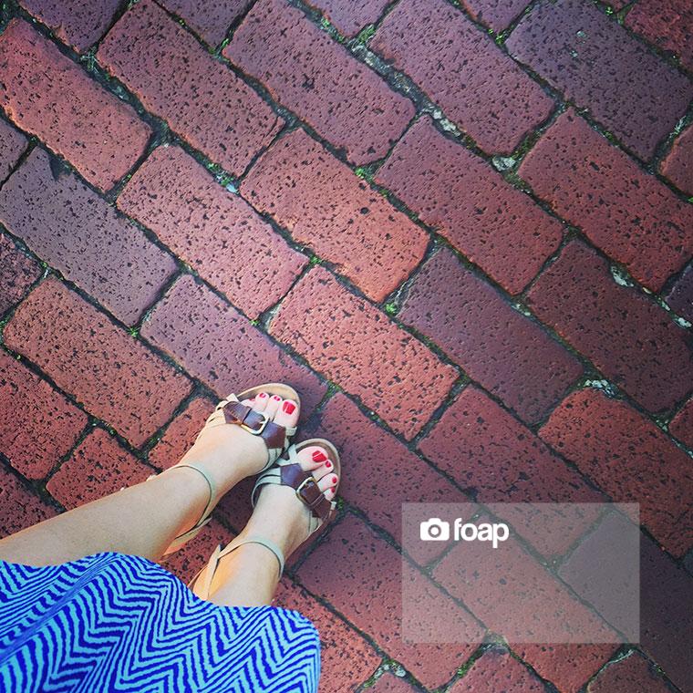 Foap-Walking_the_oldest_streets_in_Texas