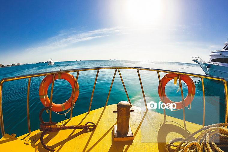 Foap-boat