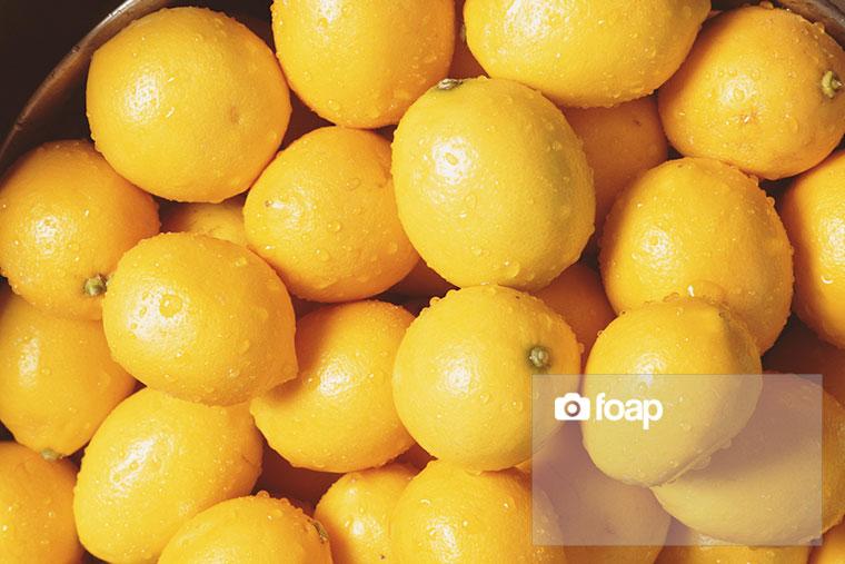 Foap-lemons