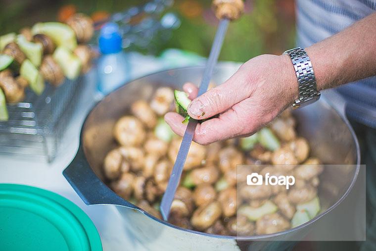 Foap-BBQ