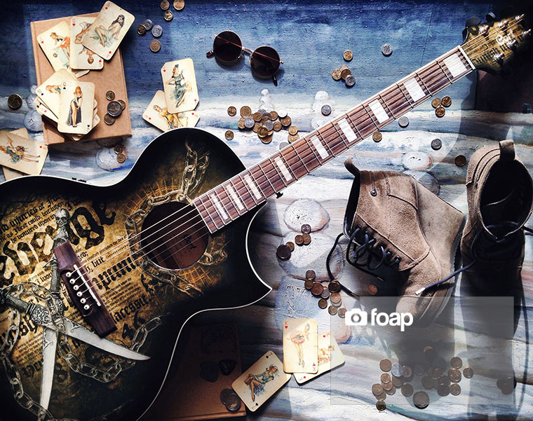 Foap-Beloved_guitar____