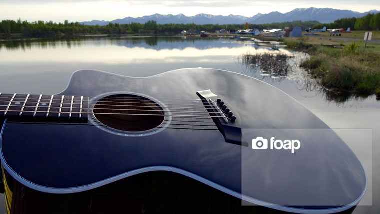 Foap-Guitar_by_Lake