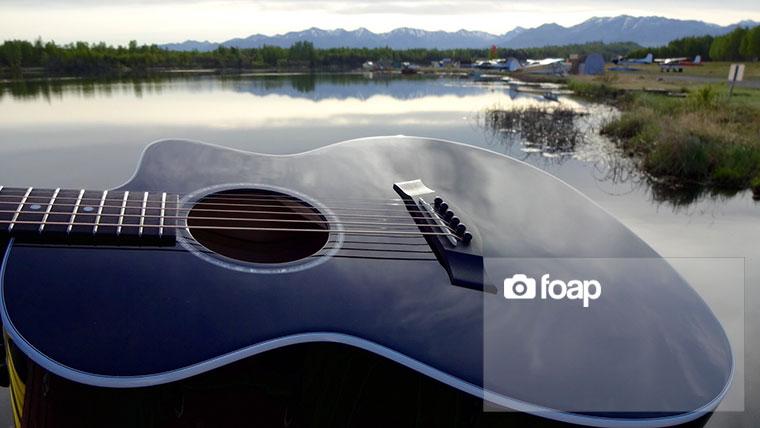 Foap-Guitar_by_Lake