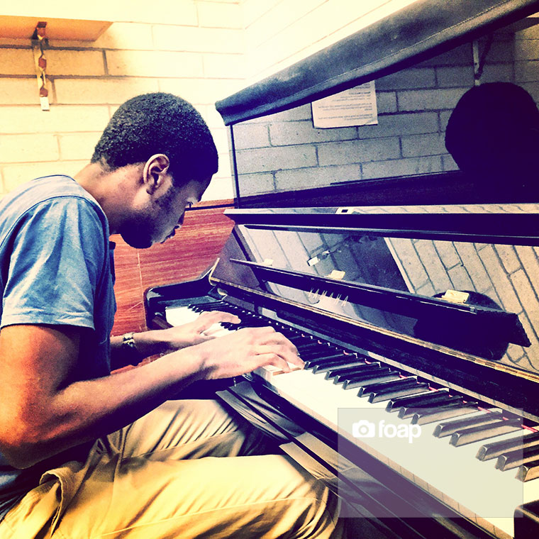 Foap-Music_is_my_passion