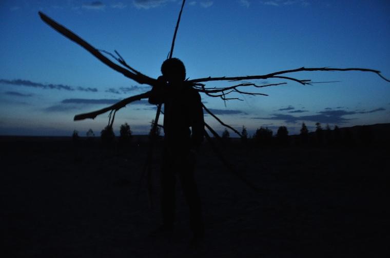 Foap-Scarecrow