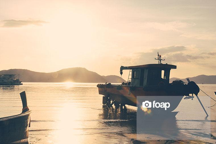 Foap-Set_sail