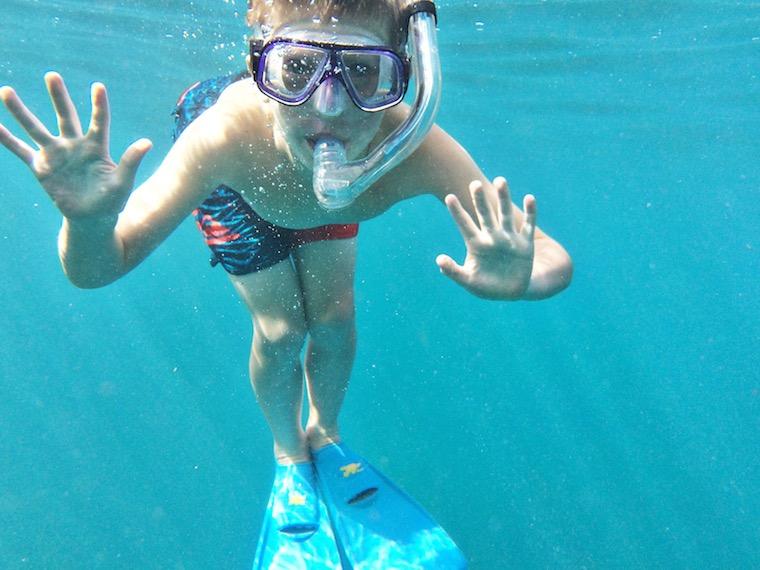 Foap-Snorkel