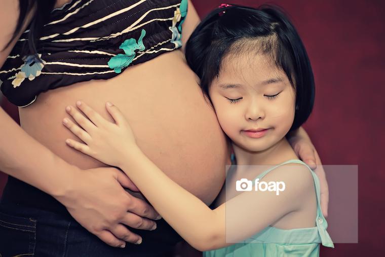 Foap-mommy