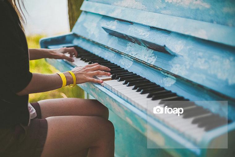 Foap-piano