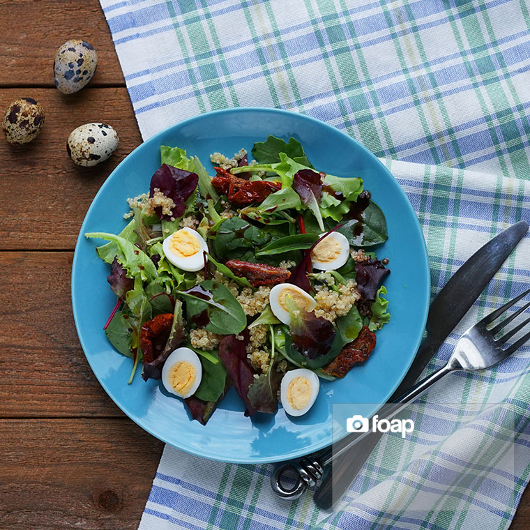 Foap-salad