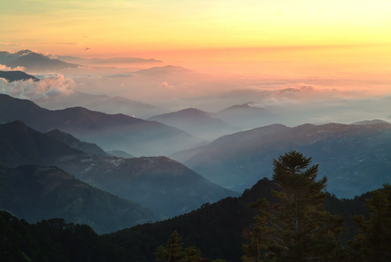Foap-sunset