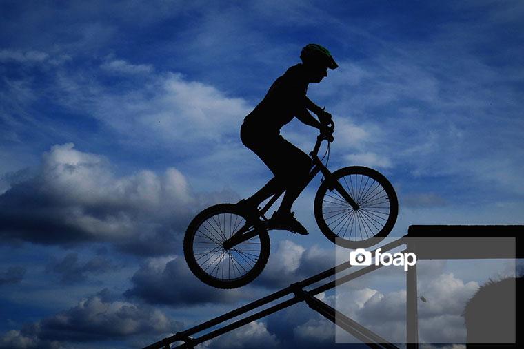 Foap-Biker_silhouette-2