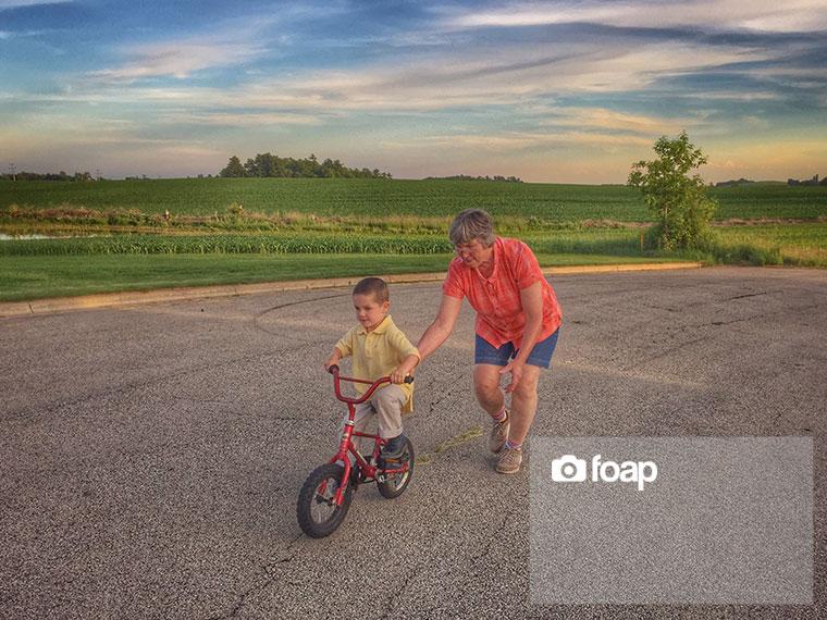 Foap-Learning_to_Ride