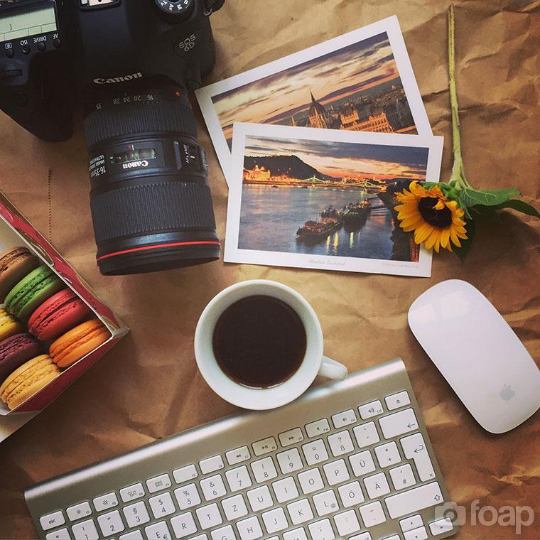 Foap-Desk