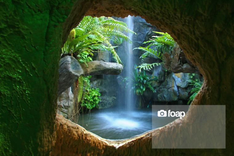 Dino Park Grotto, Phuket