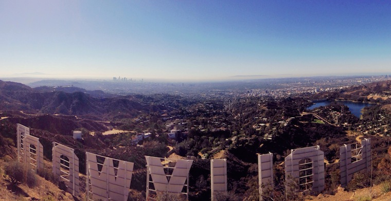 Foap-Hollywood_Sign