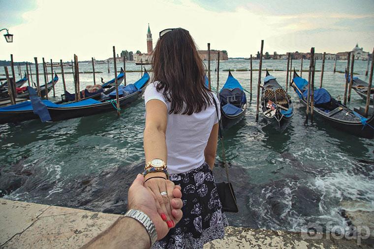 Foap-Venice