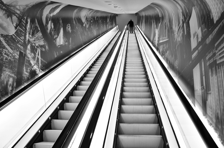 Foap-Endless_escalator_
