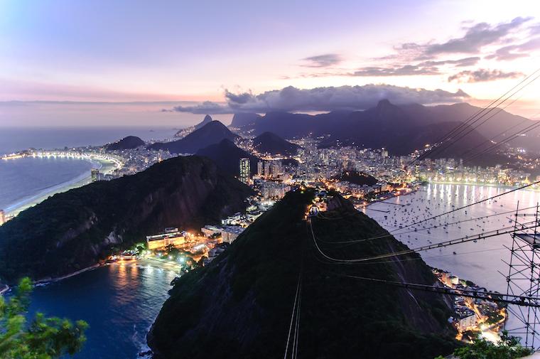 Rio Nightview