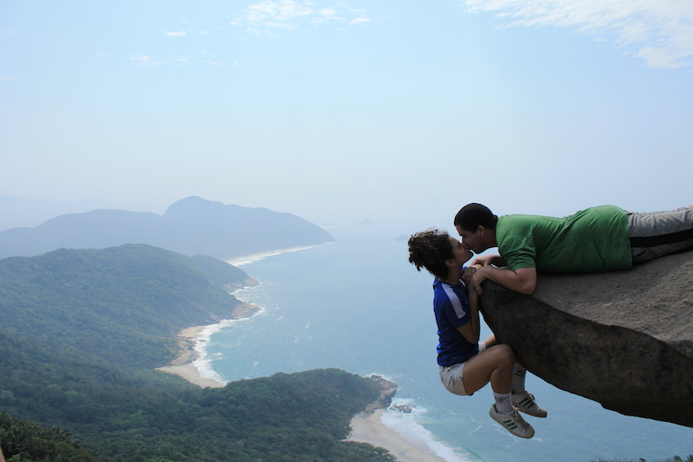 Risk Lovers Brazil
