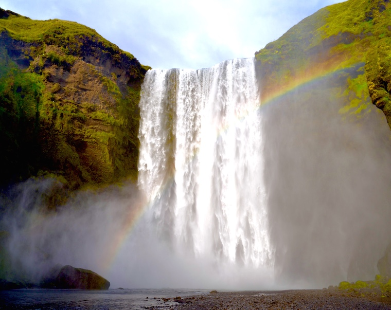 Iceland - Foap