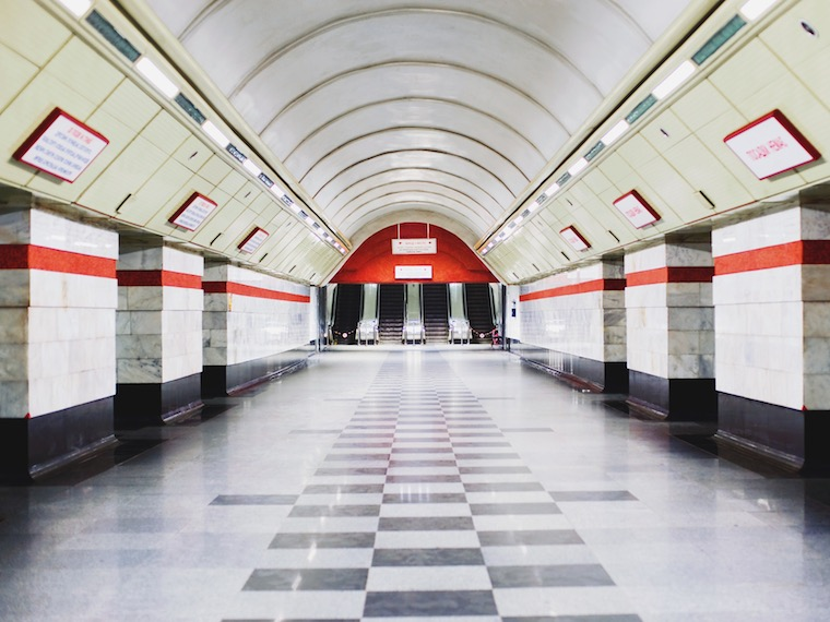 Tunnel Foap
