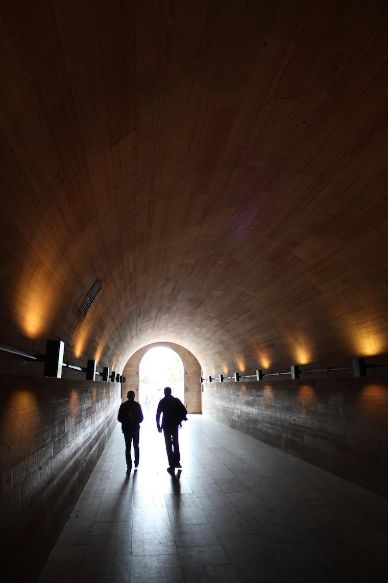 Foap Tunnel