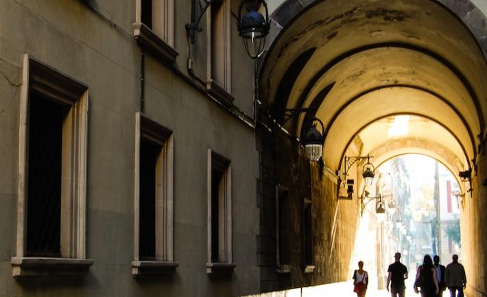 Foap-Barcelona_arches