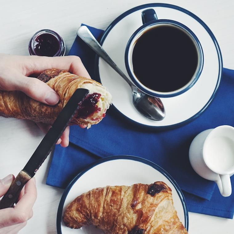 Croissant - Foap