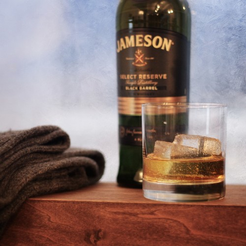 Jameson Example