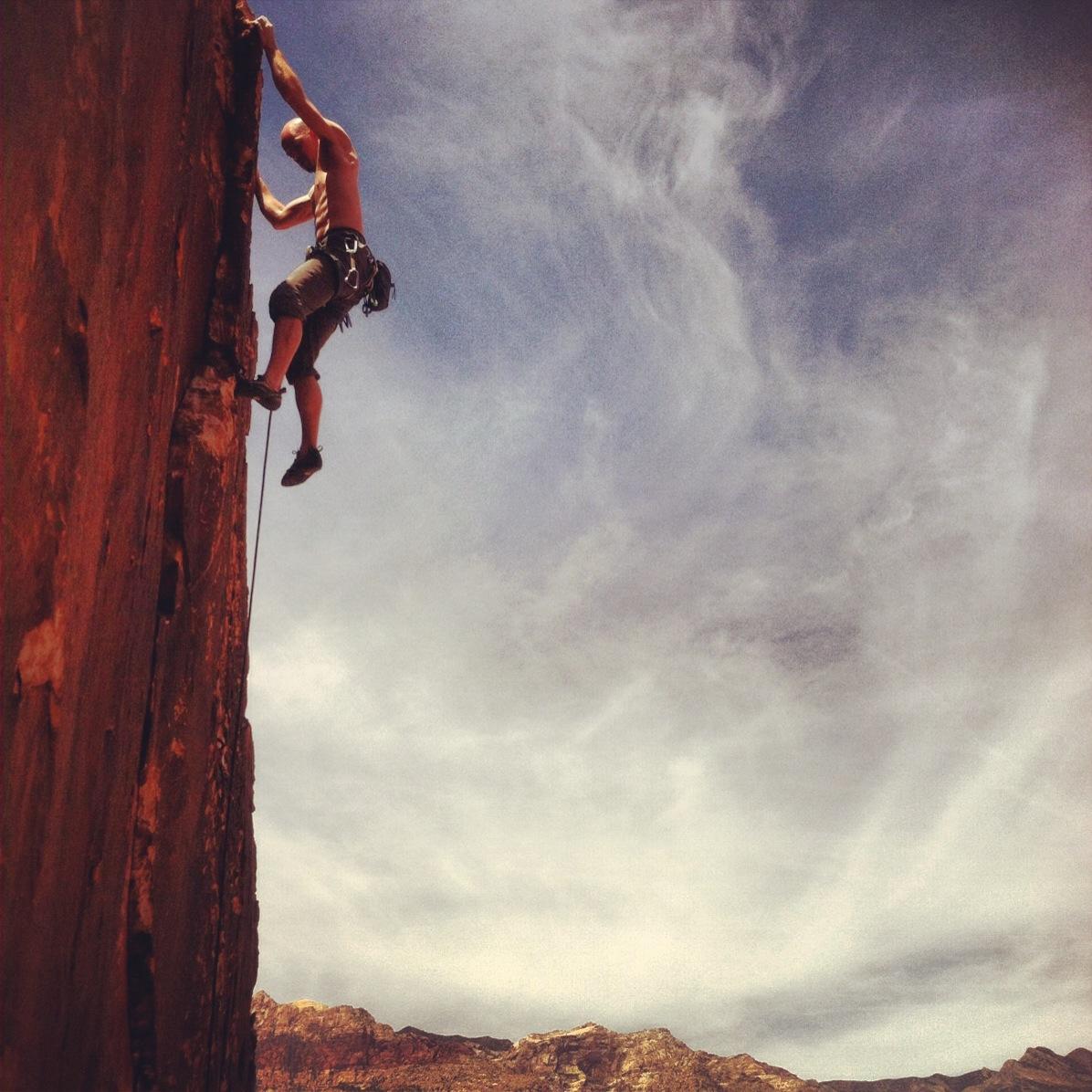Foap-Just_climbing___