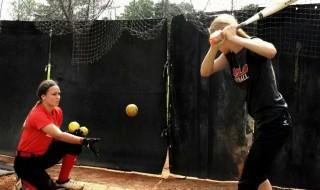 Foap-Softball_practic